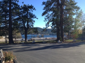 Lake Arrowhead (photo by Wendy Kennar)