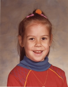 kindergarten picture Wendy Kennar