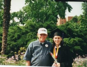 CSUN graduation