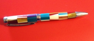 my pen (photo by Wendy Kennar)