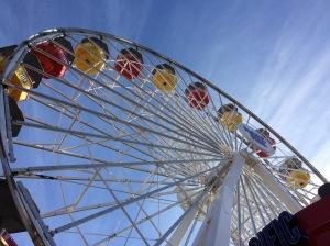 ferris wheel (photo by Paul Kennar)